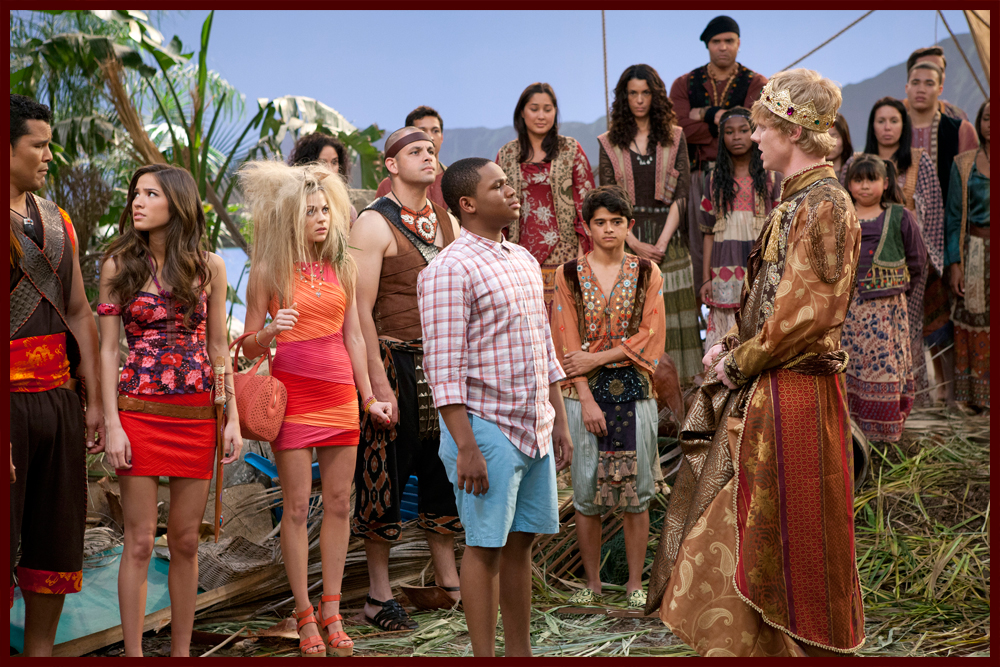 Girl Pair Of Kings Nude