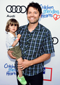 Misha & West - 1st Annual Children Mending Hearts Style