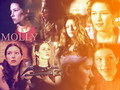 Molly - buffy-the-vampire-slayer wallpaper