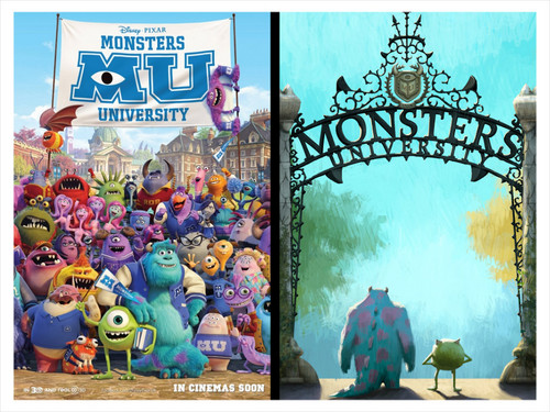 Monsters universiteit