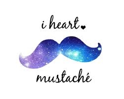 Mustache ♥♥