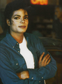 My Main Man - michael-jackson photo