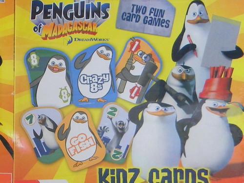 My PoM Games