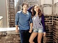 NIAN FOR PENSHOPPE - ian-somerhalder-and-nina-dobrev photo
