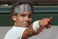 Nadal vs Djokovic French Open 2013 - tennis photo