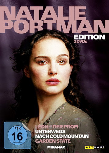 Natalie Portman in Cold Mountain
