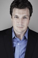 Nathan Fillion - richard-castle photo