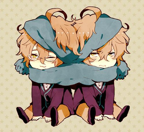Natsuki & Satsuki