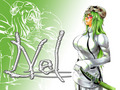 *Neliel tu oderschvank* - bleach-anime wallpaper