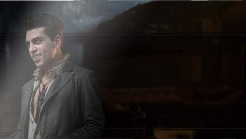 "New ""City of Bones"" Promotional Photos!"