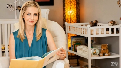 New HQ's of Sarah's Campaign for Sounds of Pertussis