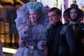 New Official Catching Fire still featuring Effie and Peeta [HQ] - josh-hutcherson photo