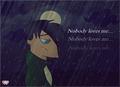 Nobody loves me - total-drama-island fan art