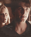 Now this is what I've missed two people connecting.  - kol-and-rebekah fan art