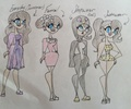 Nylee Reference Sheet - total-drama-island-fancharacters photo