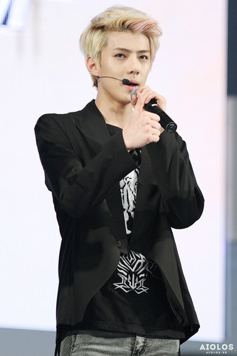 Oh Sehun ~♥