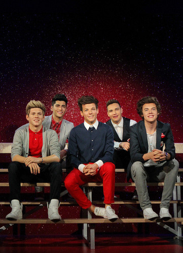 One Direction wallpaper x