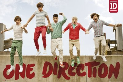 One Direction x
