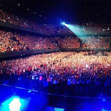 One direction amsterdam kahel konsiyerto