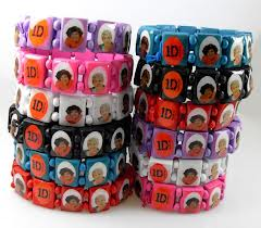 One direction bracelets