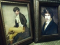 One direction old-fashioned paintings