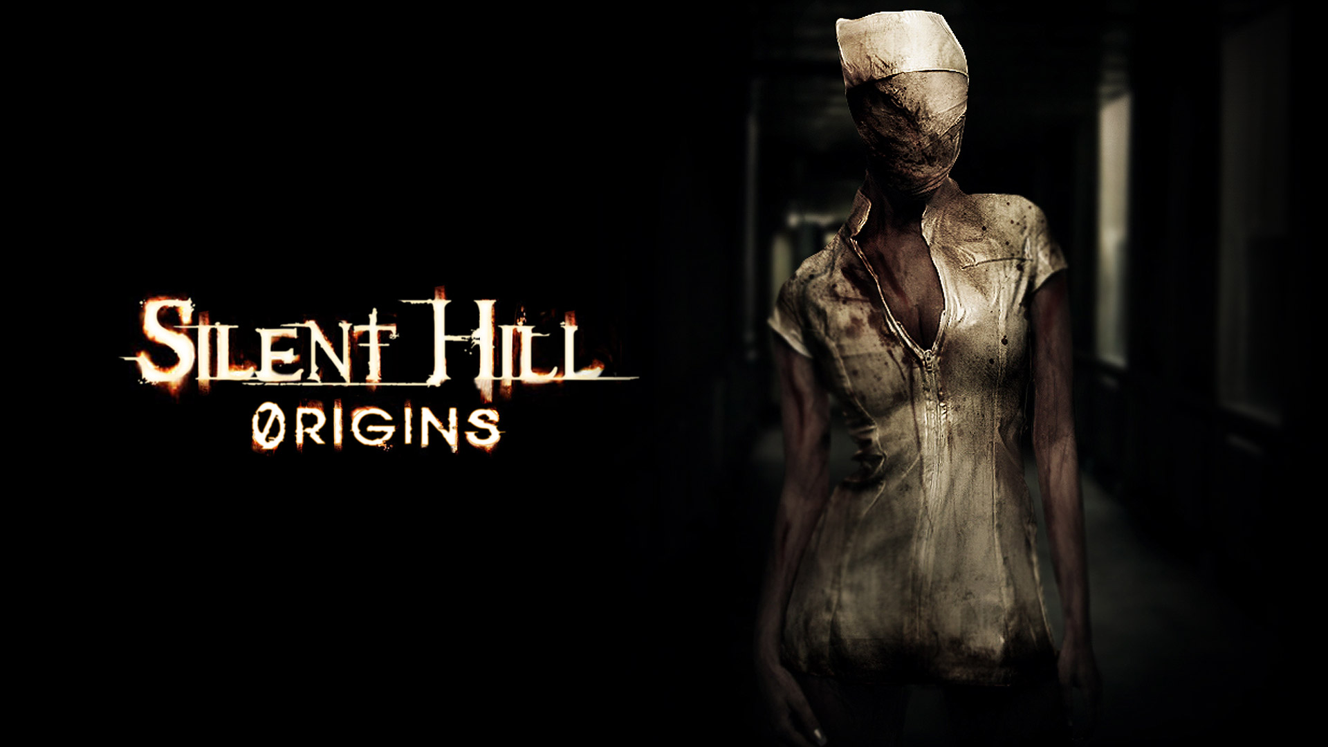 Silent Hill Images Origins Hd Wallpaper And Background Photos 34672035