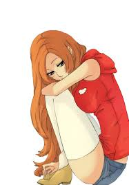 Orihime-Chan <3