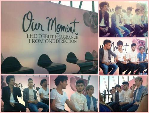 Our Moment 1D Fragrance