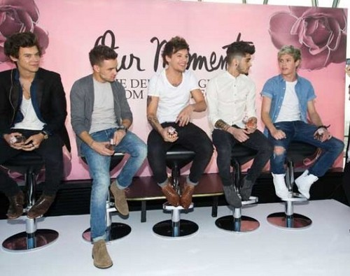 Our Moment Fragrance