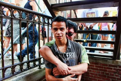 Owen Tate & Felipe Diosmio