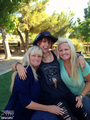 Paris Jackson Guardian Debbie Rowe Diet (@ParisPic)