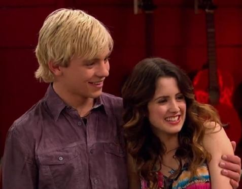 And Difficulty Dating And Austin Ally