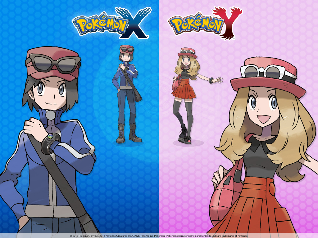 Pokémon Pokemon XY
