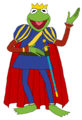 Prince Kermit - kermit-the-frog fan art