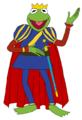 Prince Kermit - kermit-the-frog fan art