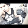"Princeton is ""Living Piece Of Art #Misfit!"" :D =O :) :* <3 B) ; { )  - princeton-mindless-behavior photo"