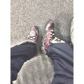 Princeton's Cool Shoes!!!! :D <3 B) =O ;D ;* :)  - princeton-mindless-behavior photo