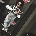 "Princetyboo says in Instagram ""Living Piece Of Art!"" <3 =O B) ;D ; { D :* - princeton-mindless-behavior photo"