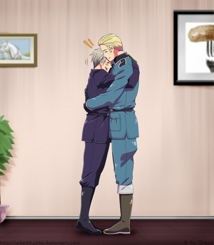 Prussia & Germany