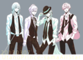 Quartet ☆ Night