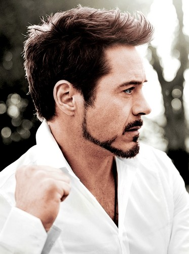 Robert Downey Jr. wallpaper probably containing a portrait called RD
