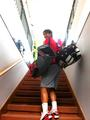 Rafa Nadal : Do you like MY ASS ? - youtube photo