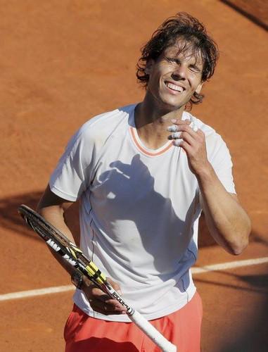 Rafael Nadal best