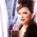 Regina - the-evil-queen-regina-mills icon