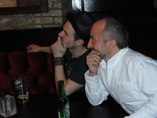 Rick & Paul