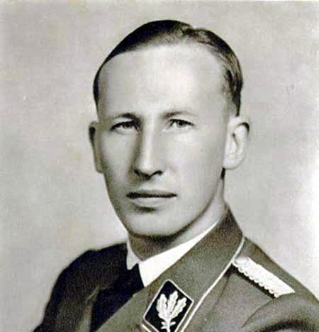 Rienhard Heyndrich