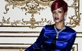 Rihanna Interview mag - rihanna wallpaper