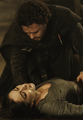Robb Stark & Talisa - game-of-thrones photo