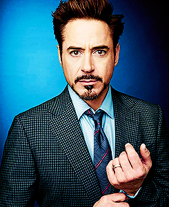 Robert Downy Jr.