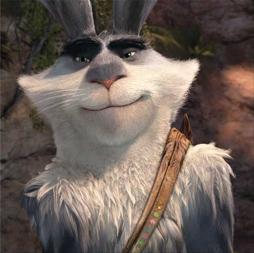 Rise of the Guardians wallpaper titled Bunnymund